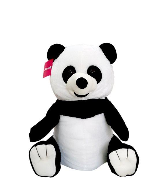 Peluş Panda Dev Boyut 80 Cm Pelüş Panda